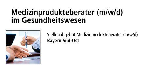 Stellenangebot_Bayern-Süd-Ost
